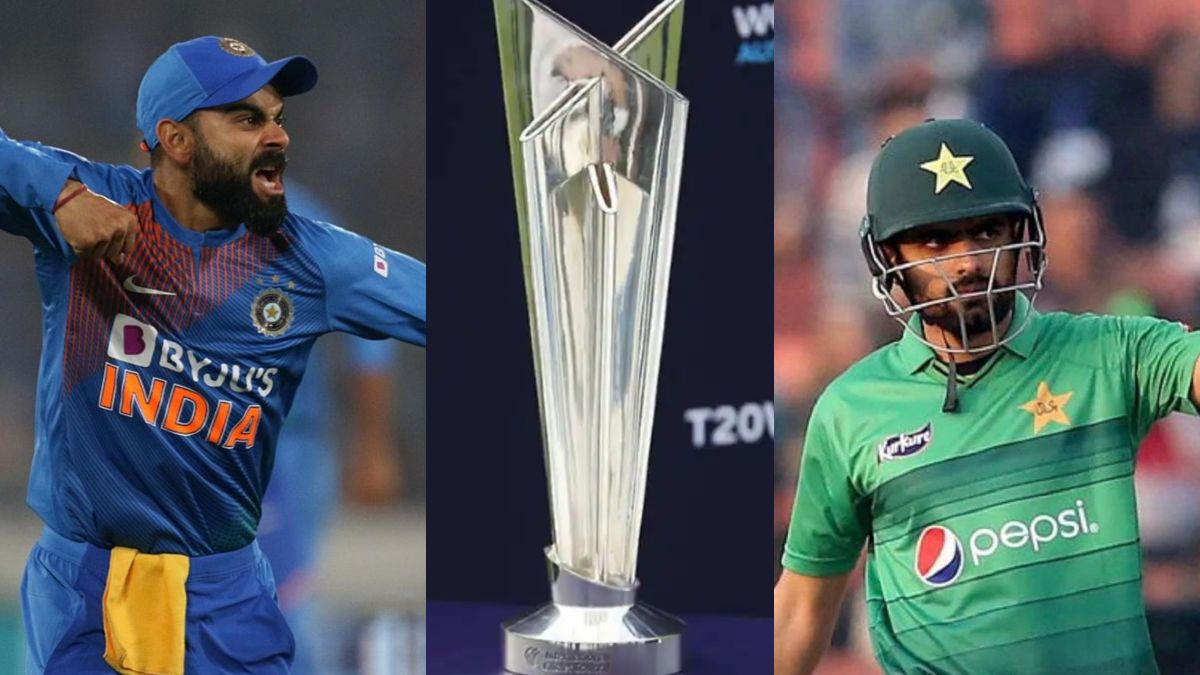 T20 World Cup 2021: India, Pakistan drawn in the same group; face off in Super 12