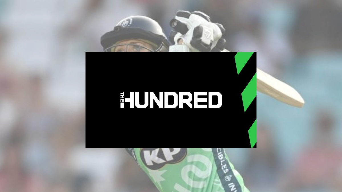 The Hundred's first fixture draws in 1.95m TV audience
