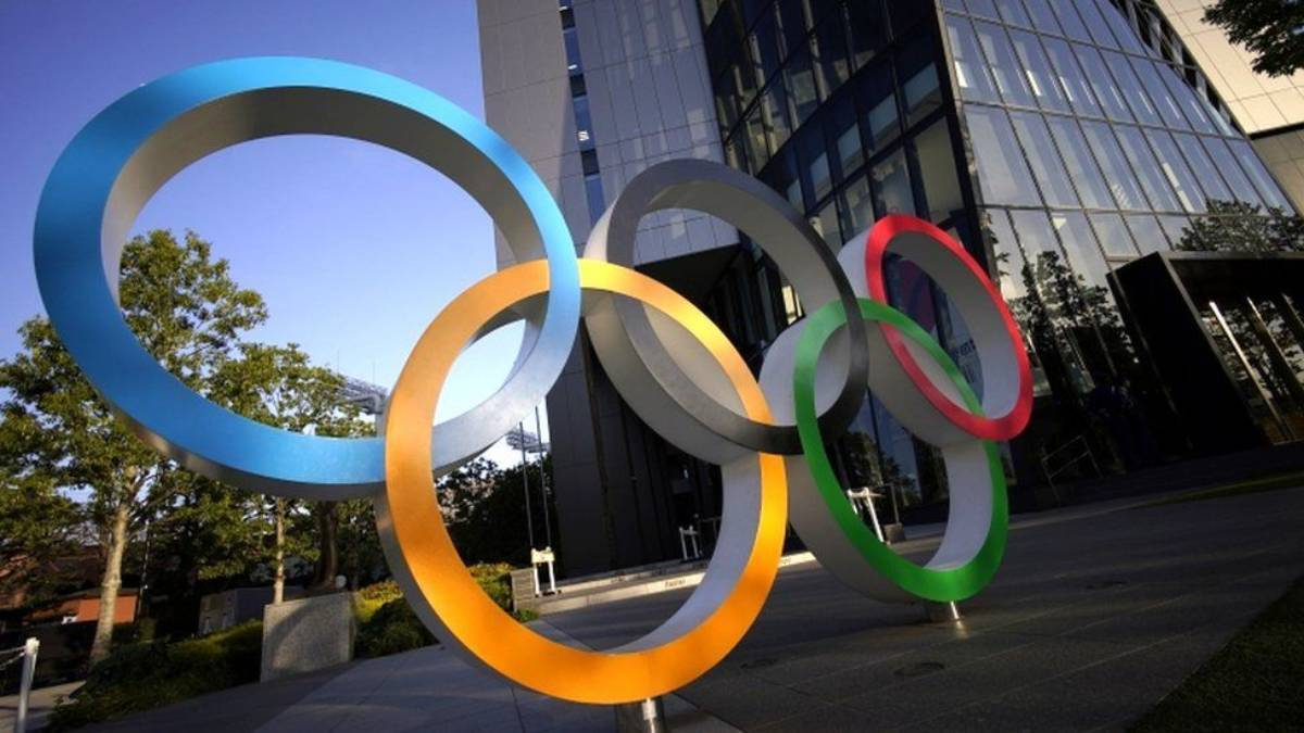 Tokyo Olympics 2020 sponsors barred from attending the opening ceremony
