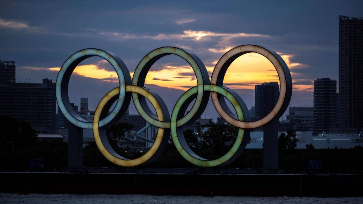 Tokyo put under state of emergency ahead of Olympics 2020