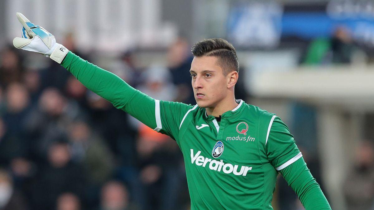 Tottenham Hotspur set to sign Atalanta keeper Pierluigi Gollini