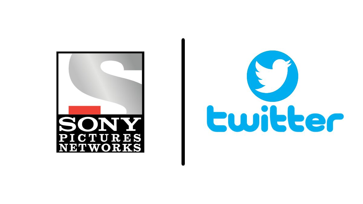 Twitter to team up with Sony for upcoming India Tour of England and Sri Lanka