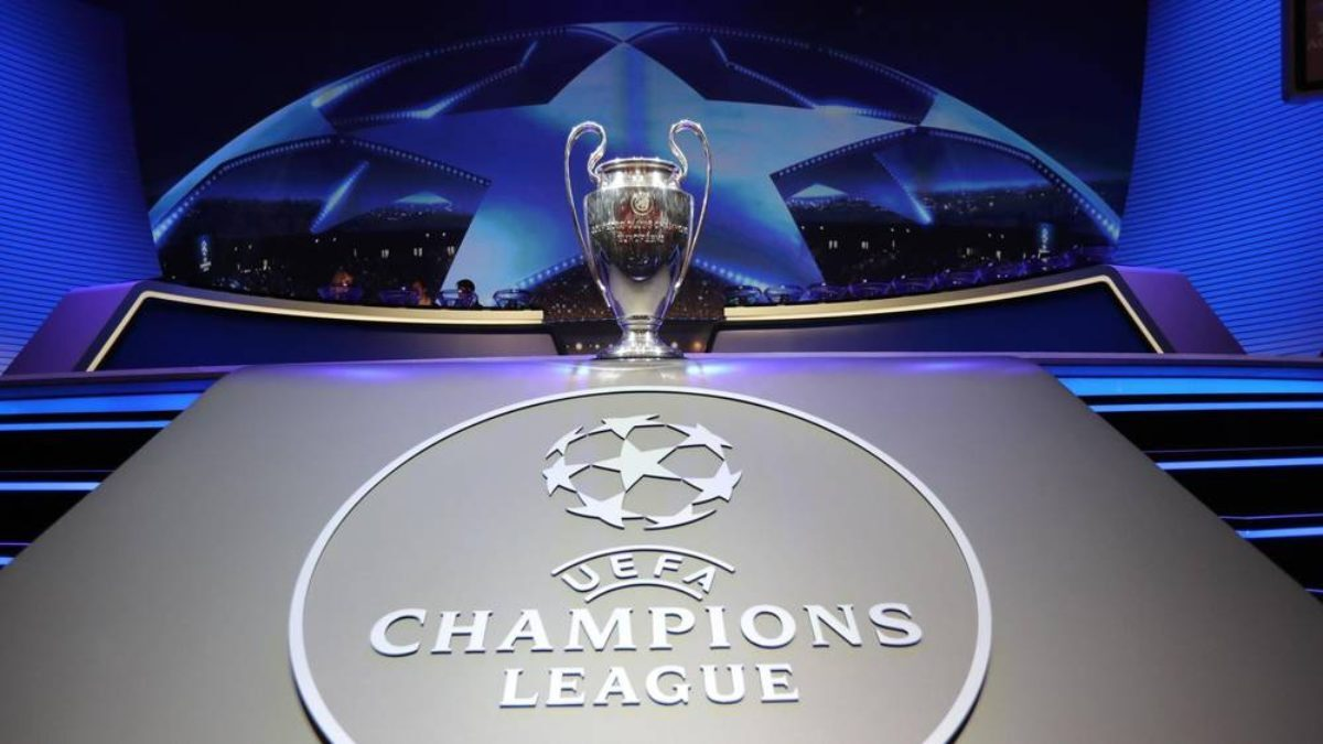 UEFA announce Istanbul as host for the 2022-23 Champions League Final
