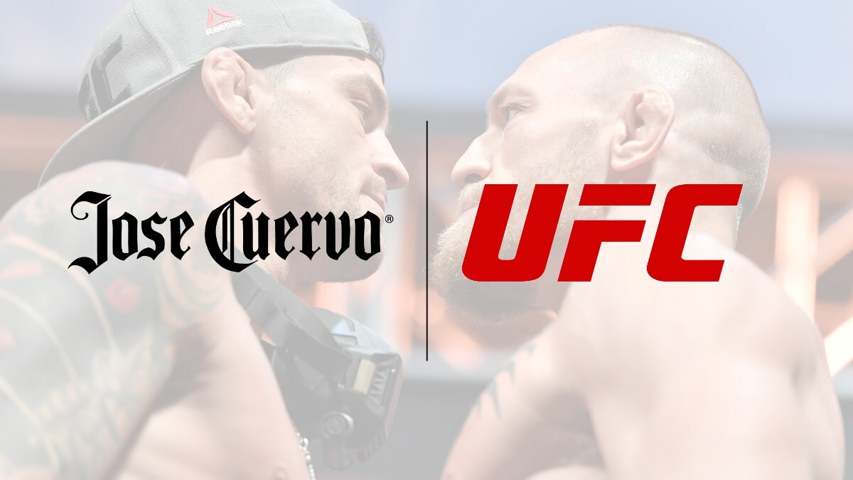 UFC ropes in Jose Cuervo as its first tequila sponsor