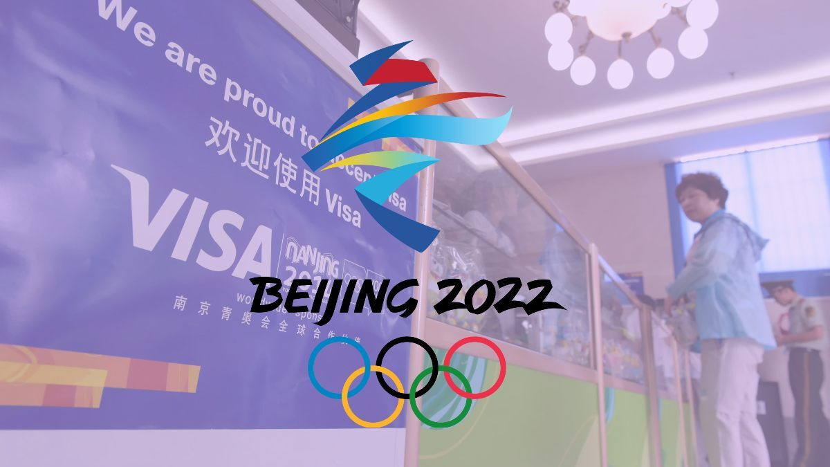 US lawmakers asks 2022 Beijing Winter Olympics sponsors to back out