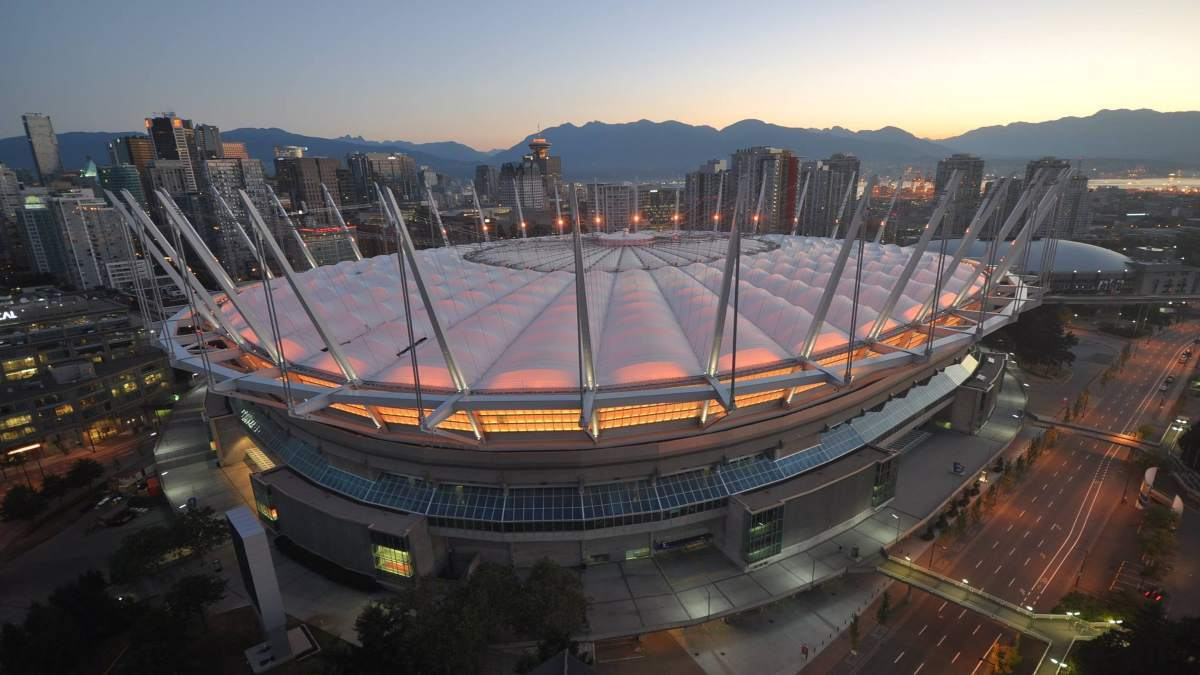Vancouver expresses interest to host FIFA World Cup 2026