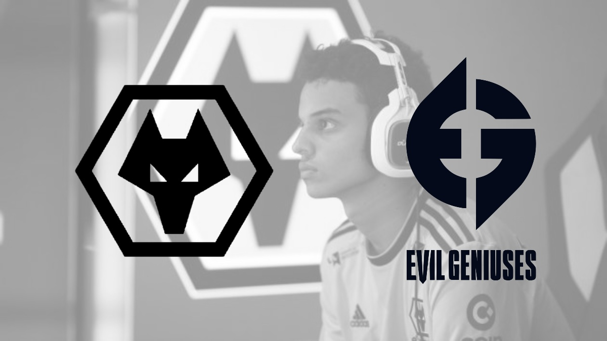 Wolves tie-up with esports giant Evil Geniuses