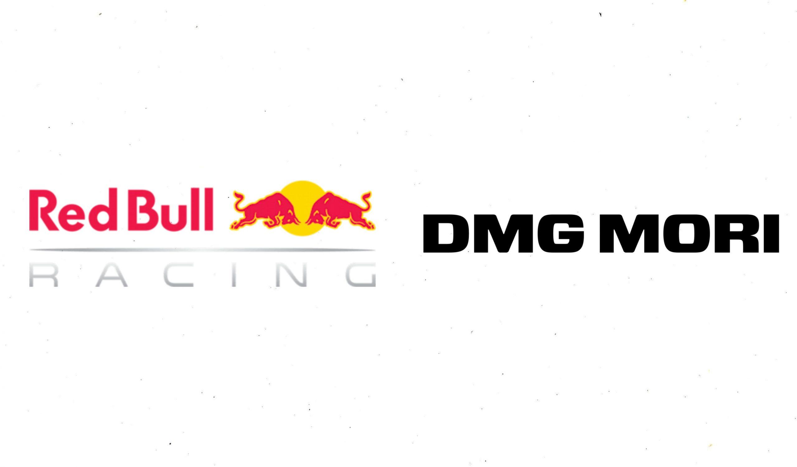Red Bull Racing renews innovation partnership with DMG Mori
