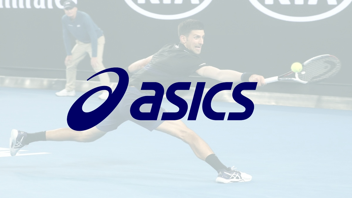 Asics witness 42.6% rise in second-quarter sales