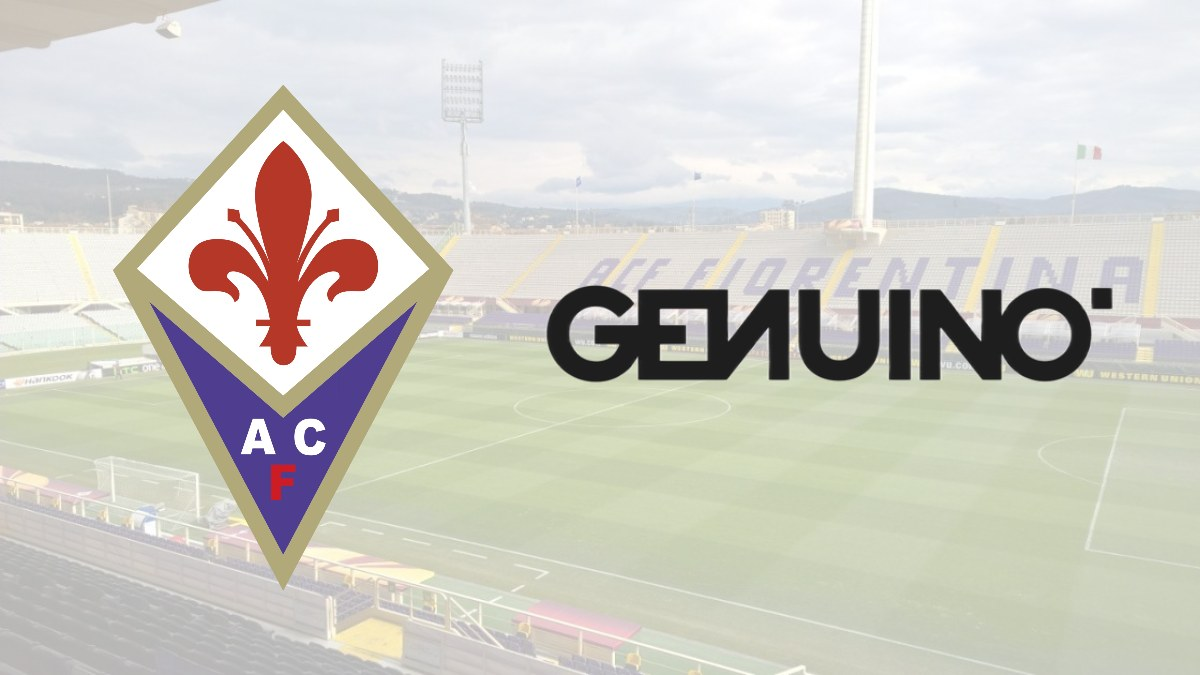 ACF Fiorentina partners with GENUINO to launch NFTs