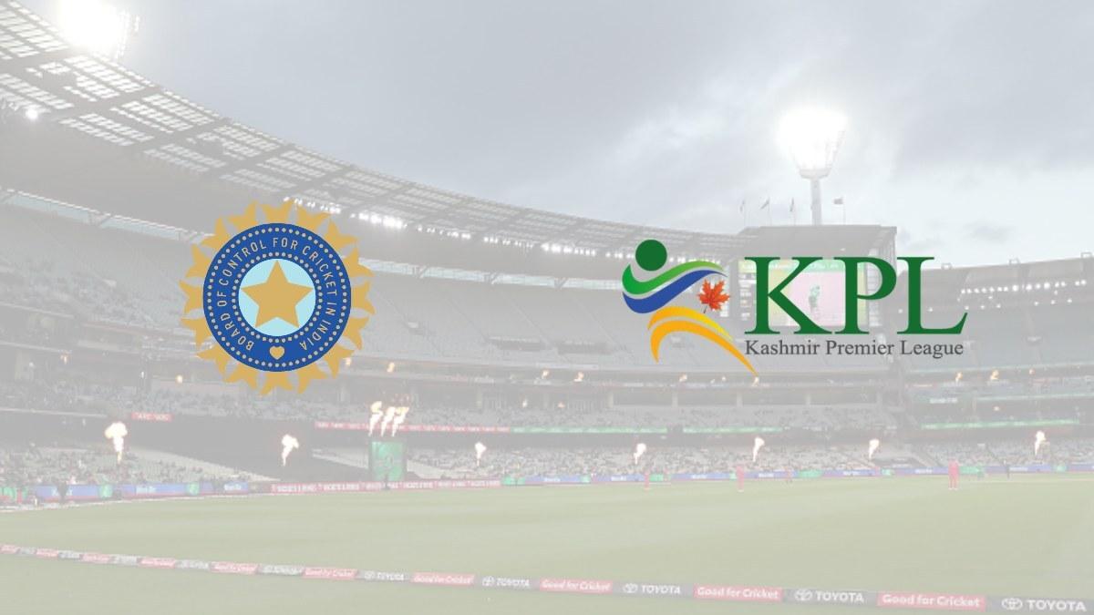BCCI oppose the idea of the Kashmir Premier League