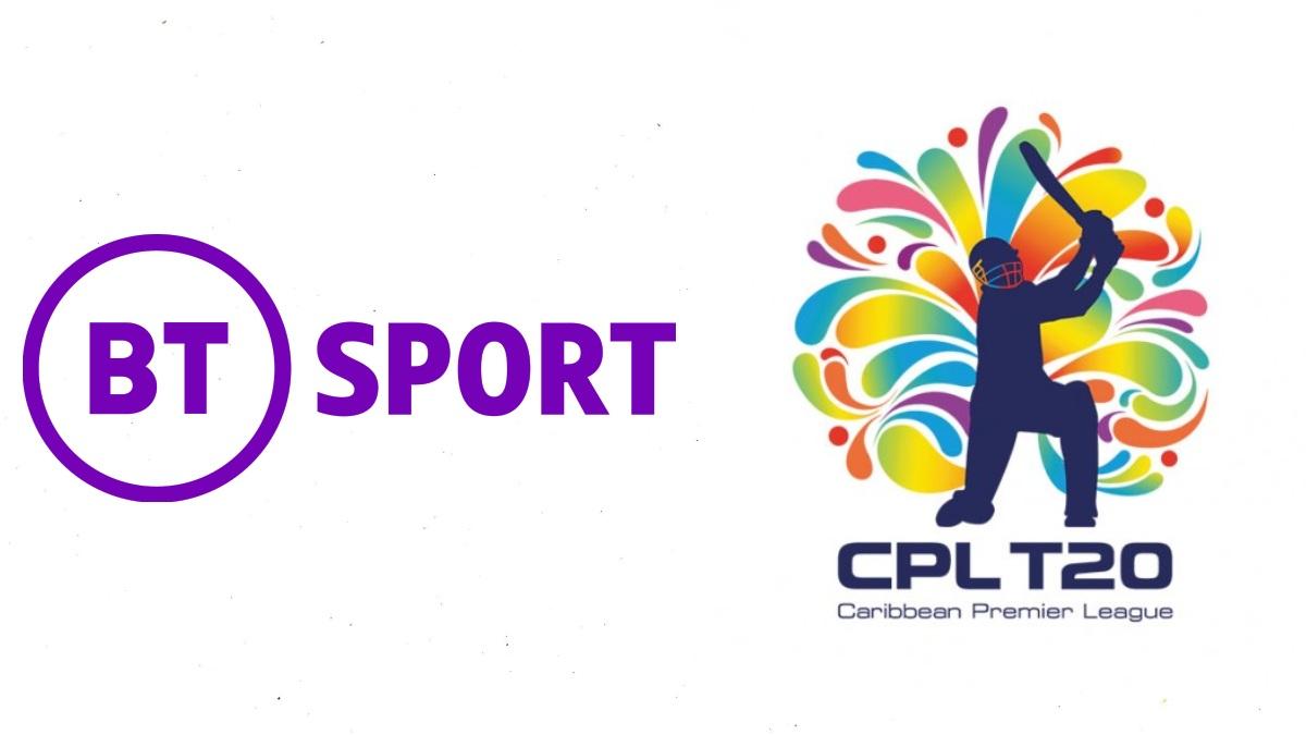 BT Sport acquires CPL 2021 coverage