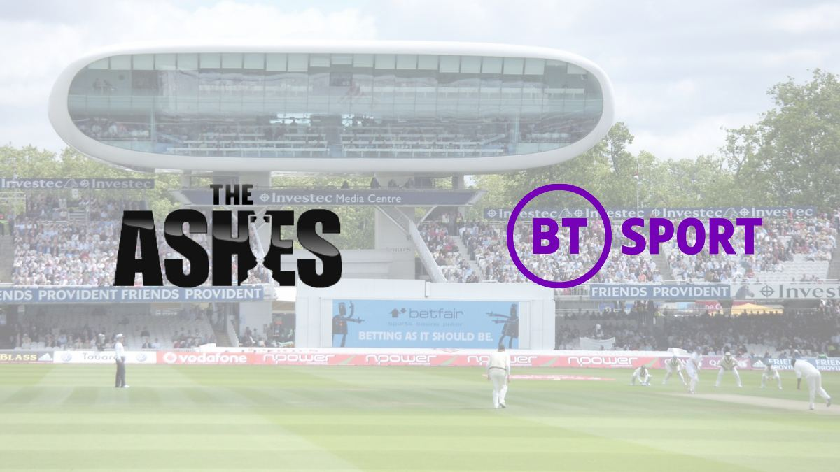 BT Sport acquires media rights of The Ashes: Report