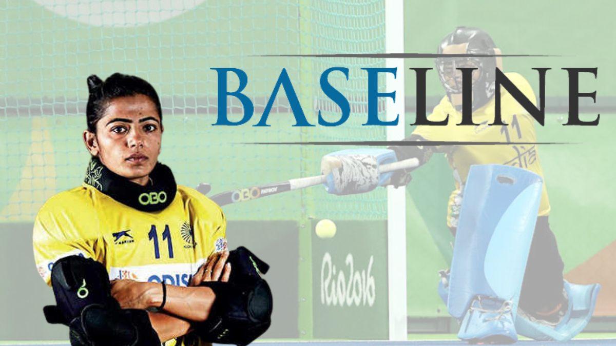 Baseline Ventures sign goalkeeper Savita Punia