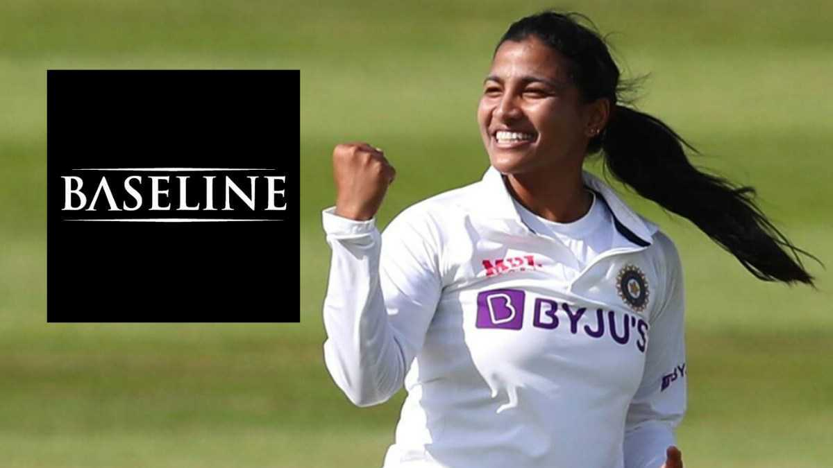 Baseline Ventures to manage cricketer Sneh Rana