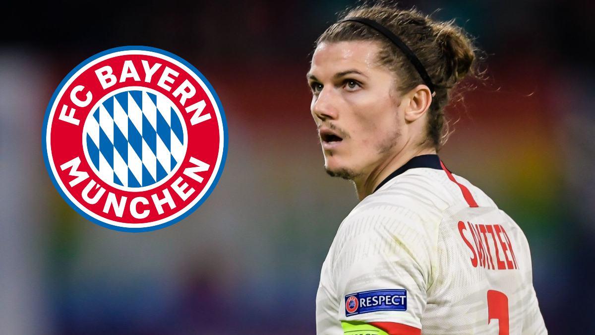 Bayern Munich reach agreement for RB Leipzig's Marcel Sabitzer