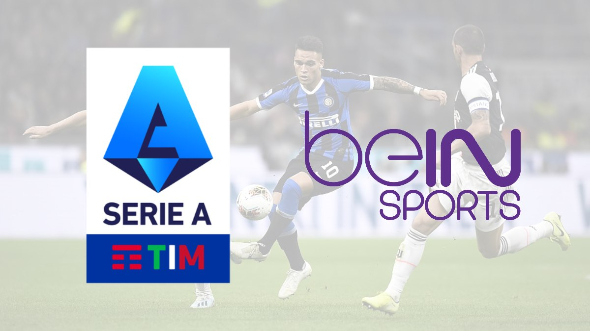 beIN Sports secures Serie A media rights in France and Asia-Pacific