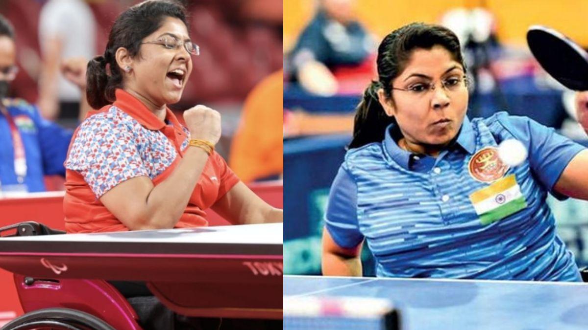 Tokyo Paralympics: Bhavinaben Patel settles for silver, falls short in Final