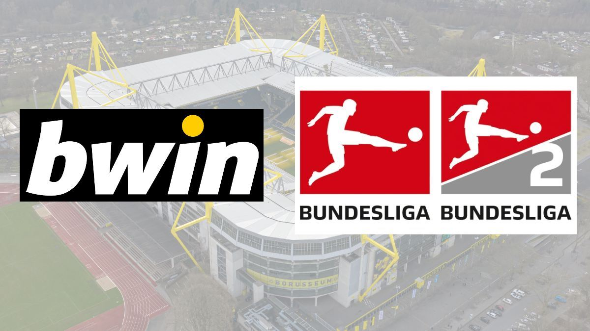 Bwin secures sponsorship extensions with five German clubs