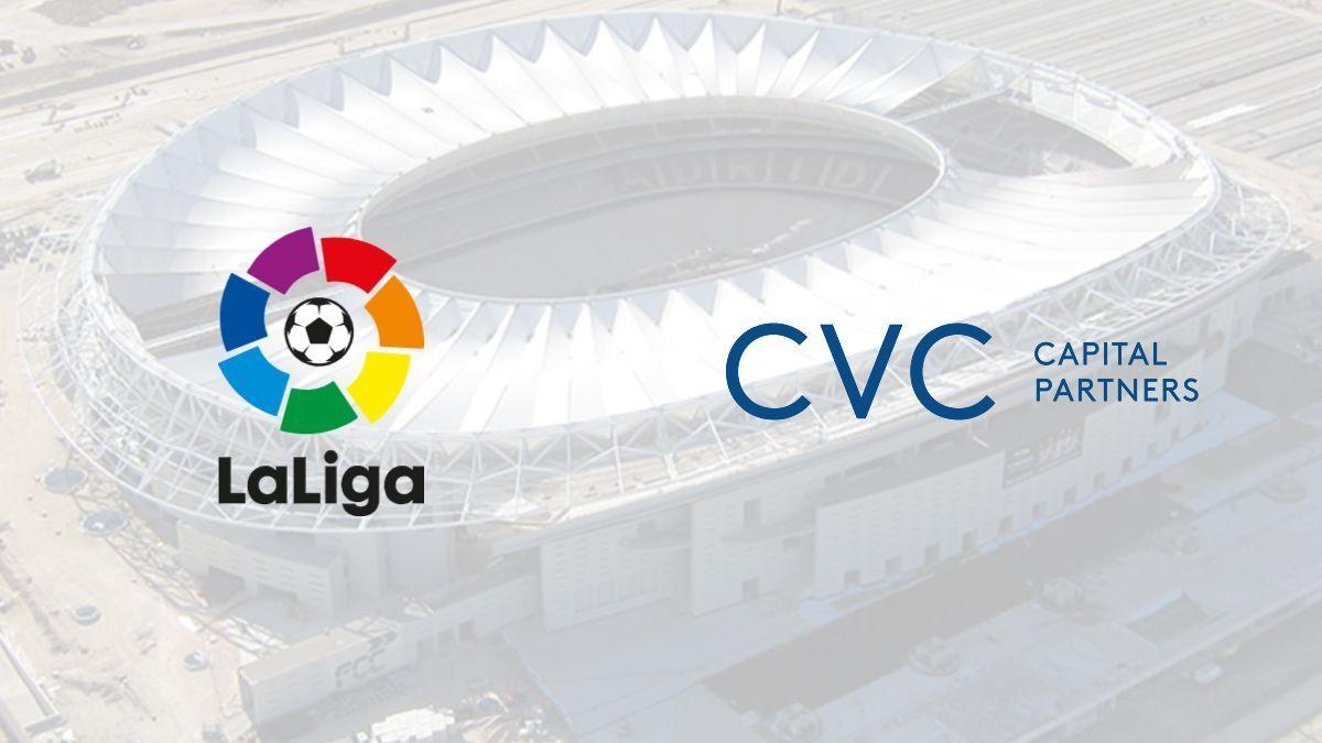 CVC lands 10% La Liga stakes in a €2.7 billion deal
