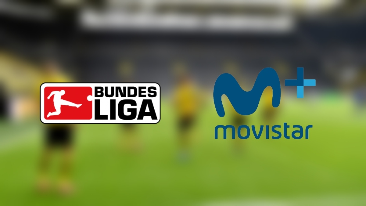 'Cut-price' deal keeps Bundesliga on Movistar+ in Spain until 2024