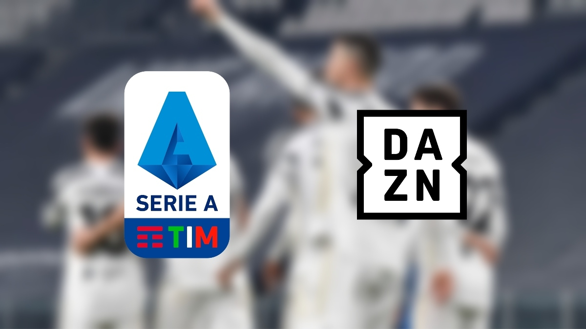 Serie A approves DAZN-Sky public places rights