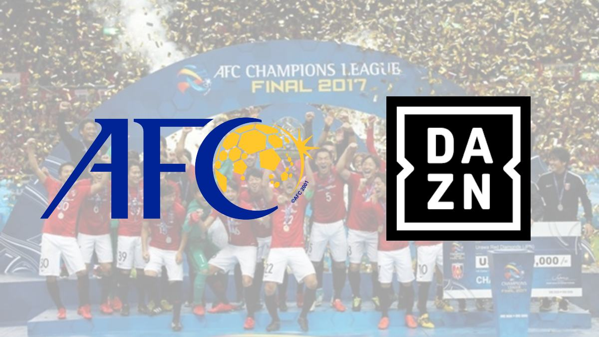 DAZN acquires AFC rights in Japan until 2028
