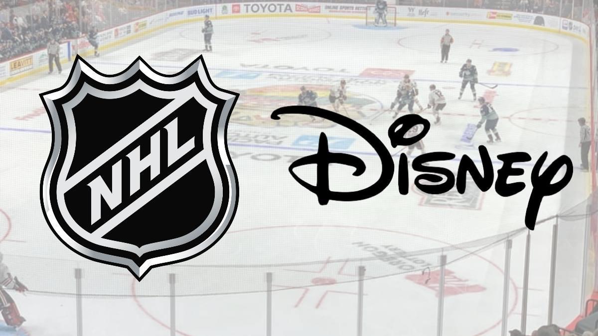 Disney pays NHL to buy stake in streaming tech platform