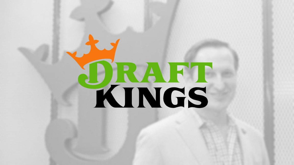DraftKings gets a boost of nearly US$298m in their Q2 revenue.