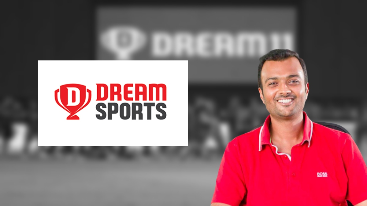 Dream Sports to invest in sports, gaming, and fitness technology startups