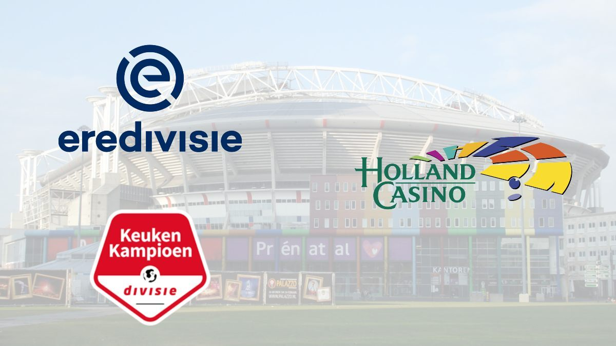 Dutch Eredivisie signs betting partnership with Holland Casino