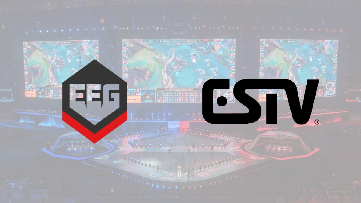 EEG lands content partnership deal with ESTV
