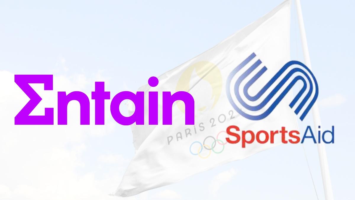 Entain renews SportsAid partnership ahead of Paris 2024
