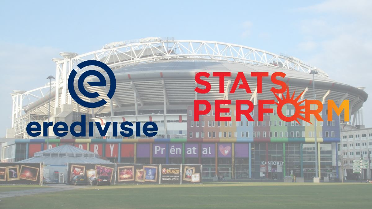 Eredivisie signs data partnership extension deal with Stats Perform