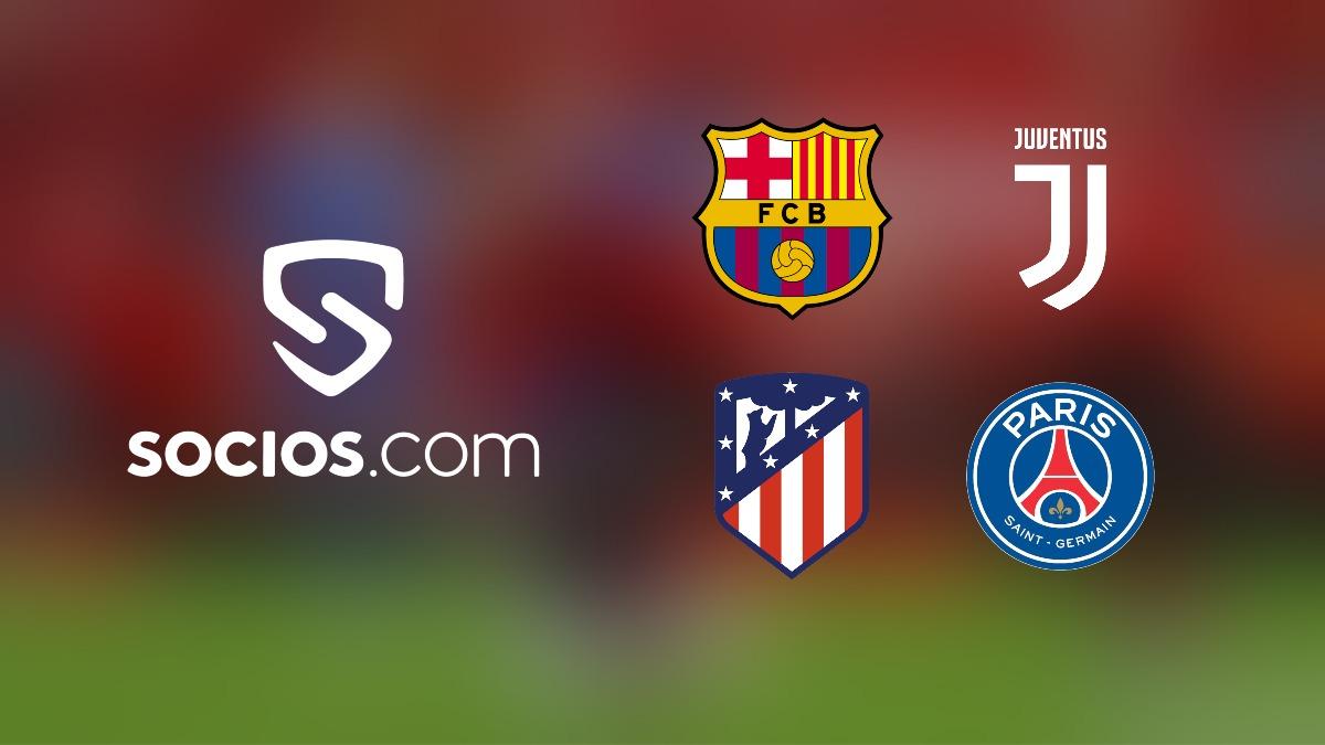 European soccer clubs earn $200M from fan tokens