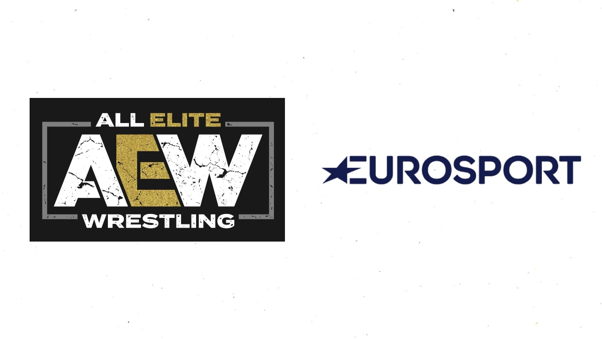 Eurosport India inks a broadcast deal with AEW