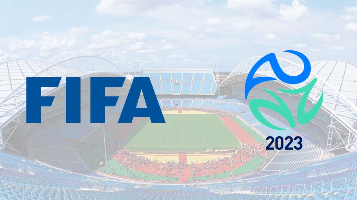 FIFA hires commercial, marketing professional ahead of 2023 Women's World Cup