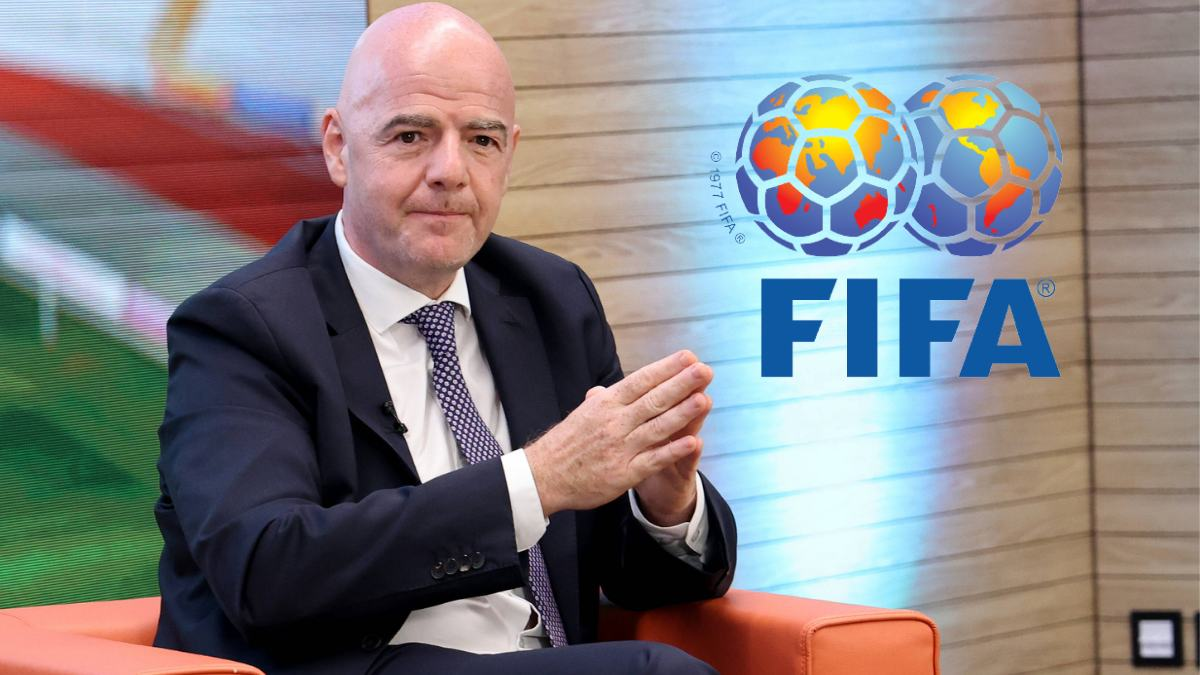 FIFA receives $201 million by US Department of Justice