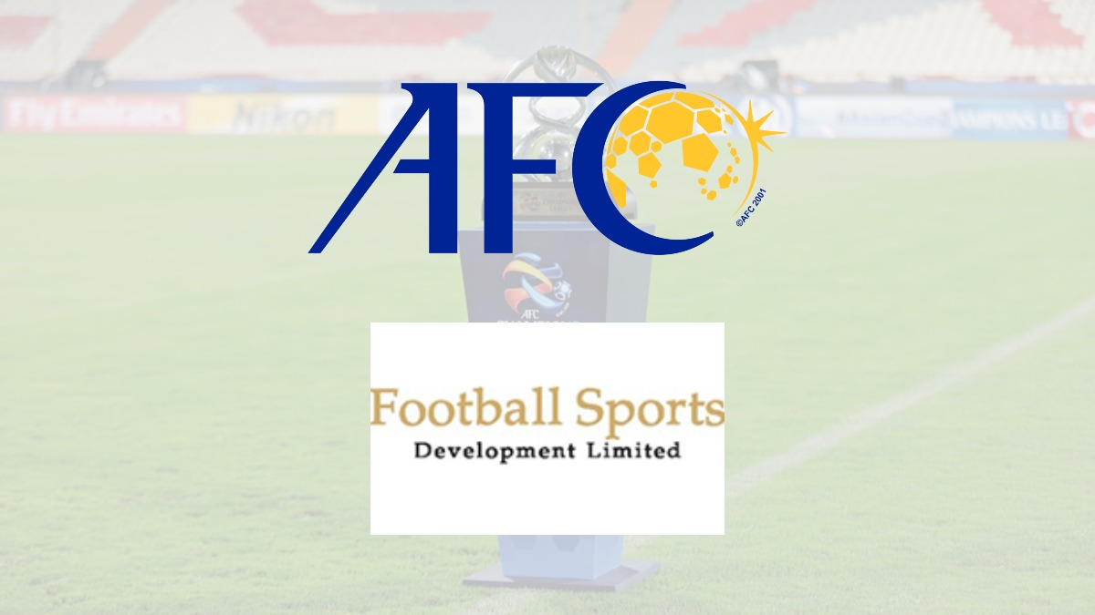 FSDL acquires media rights of AFC for the Indian subcontinent