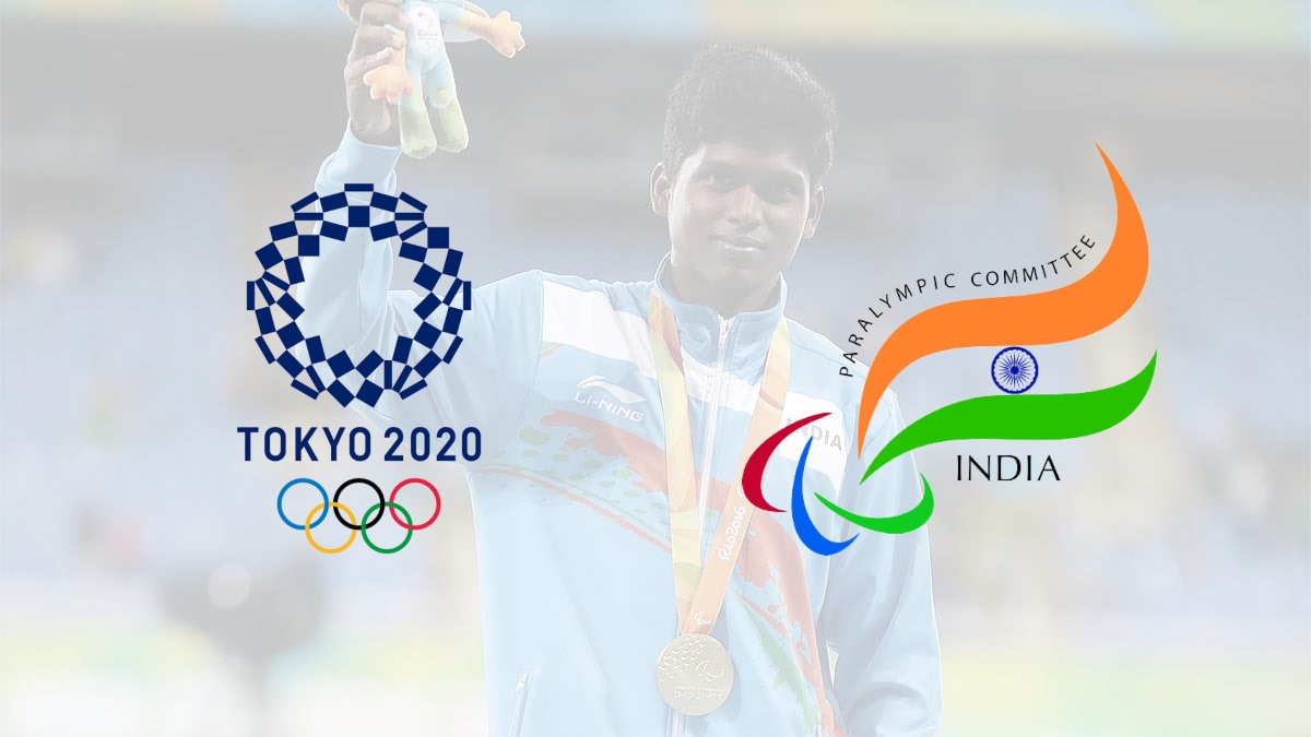 The first batch of Indian athletes leave for Tokyo Paralympics