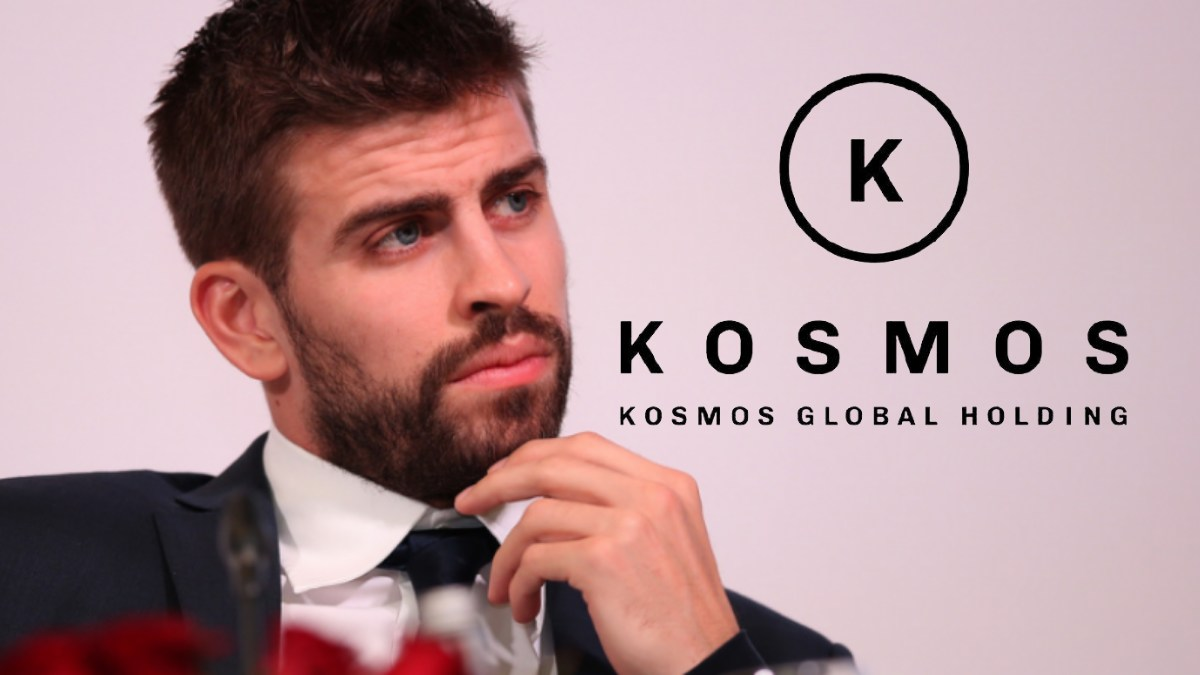 Gerard Pique buys Ligue 1 broadcasting rights in Spain