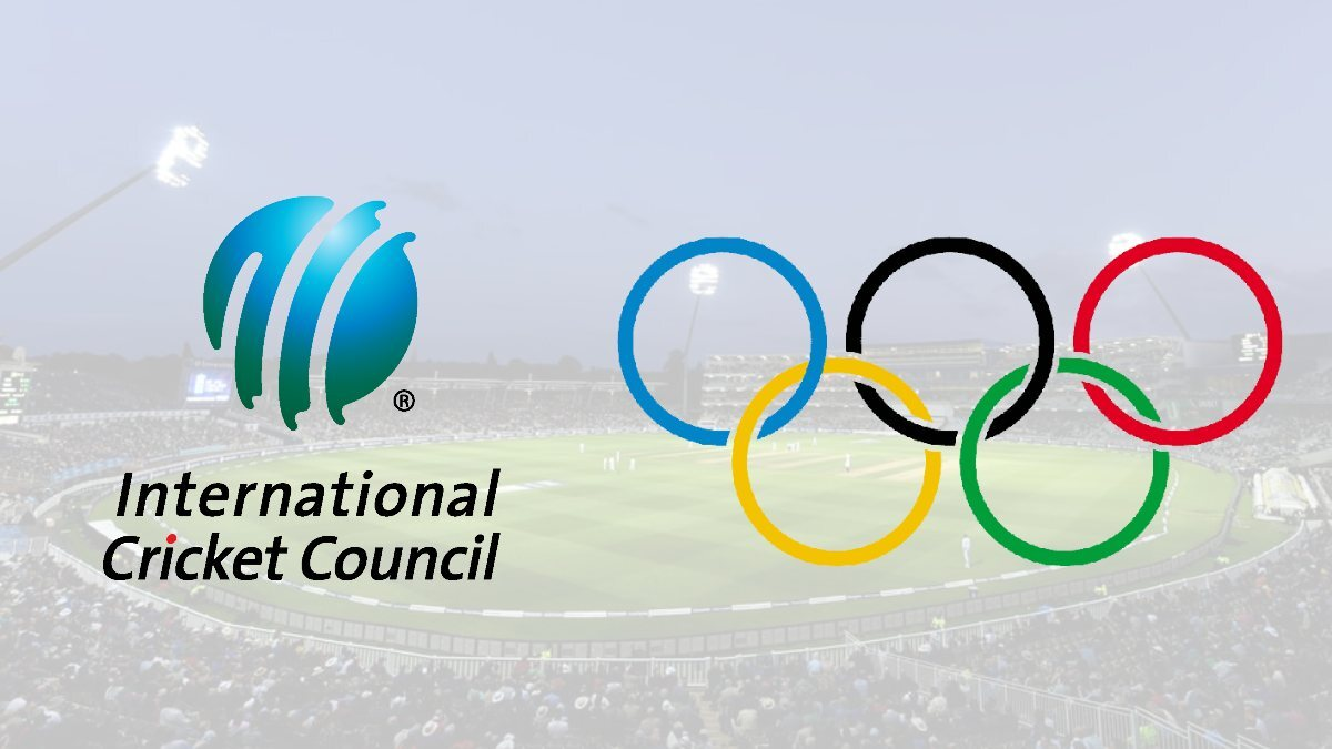 ICC aims for cricket's inclusion in Olympics