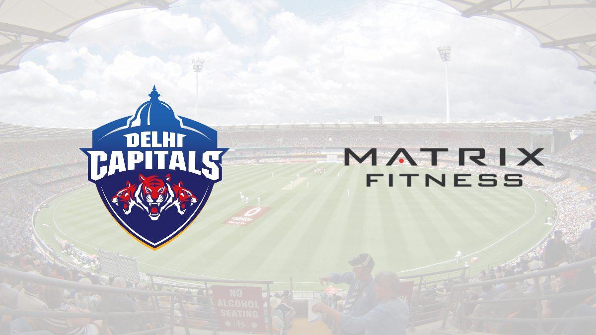 IPL 2021: Delhi Capitals sign partnership deal with Matrix Fitness