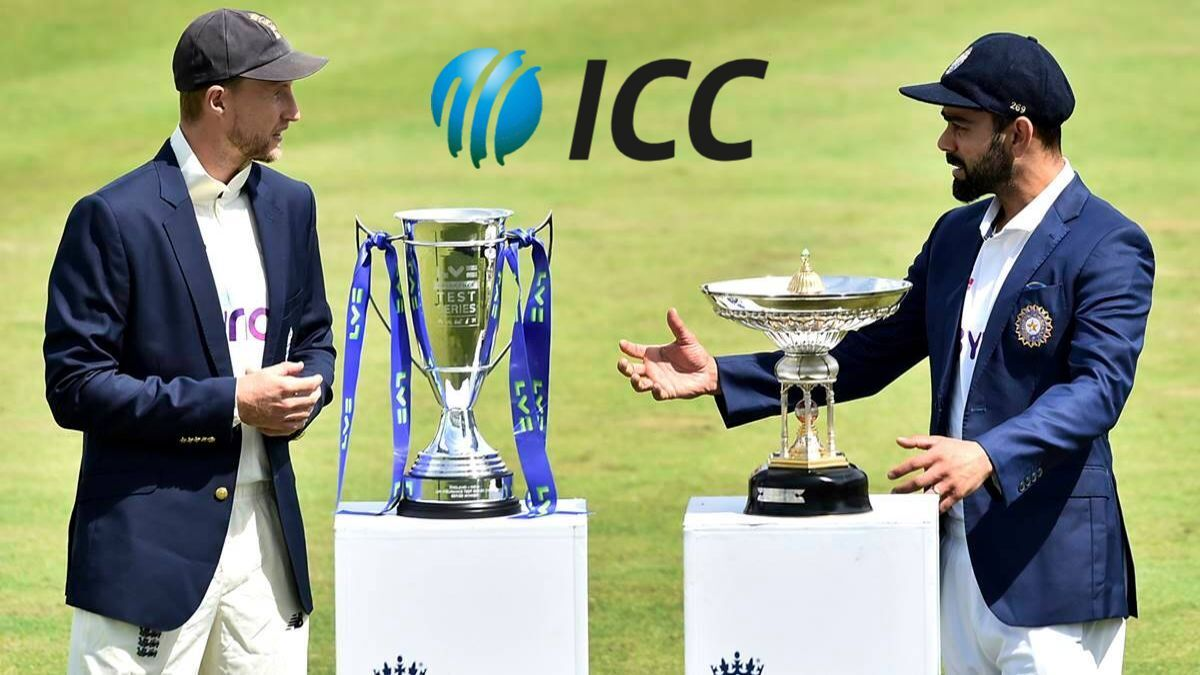 India, England fined, docked two WTC points each for slow over-rate