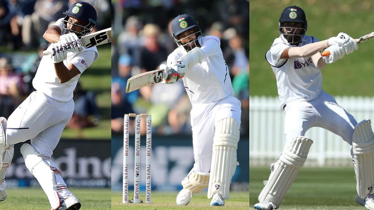 India vs England 1st Test Day 3: India's tail wags after middle-order collapses