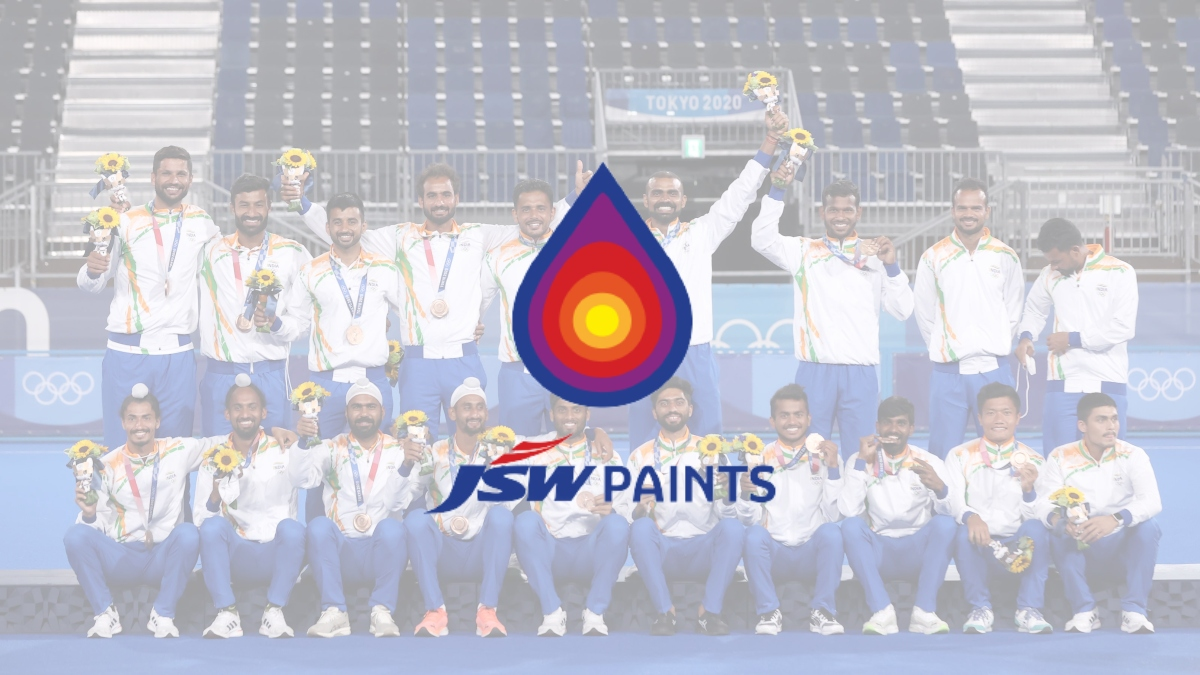 JSW Paints offers to paint the homes of all Indian Olympians since 1947