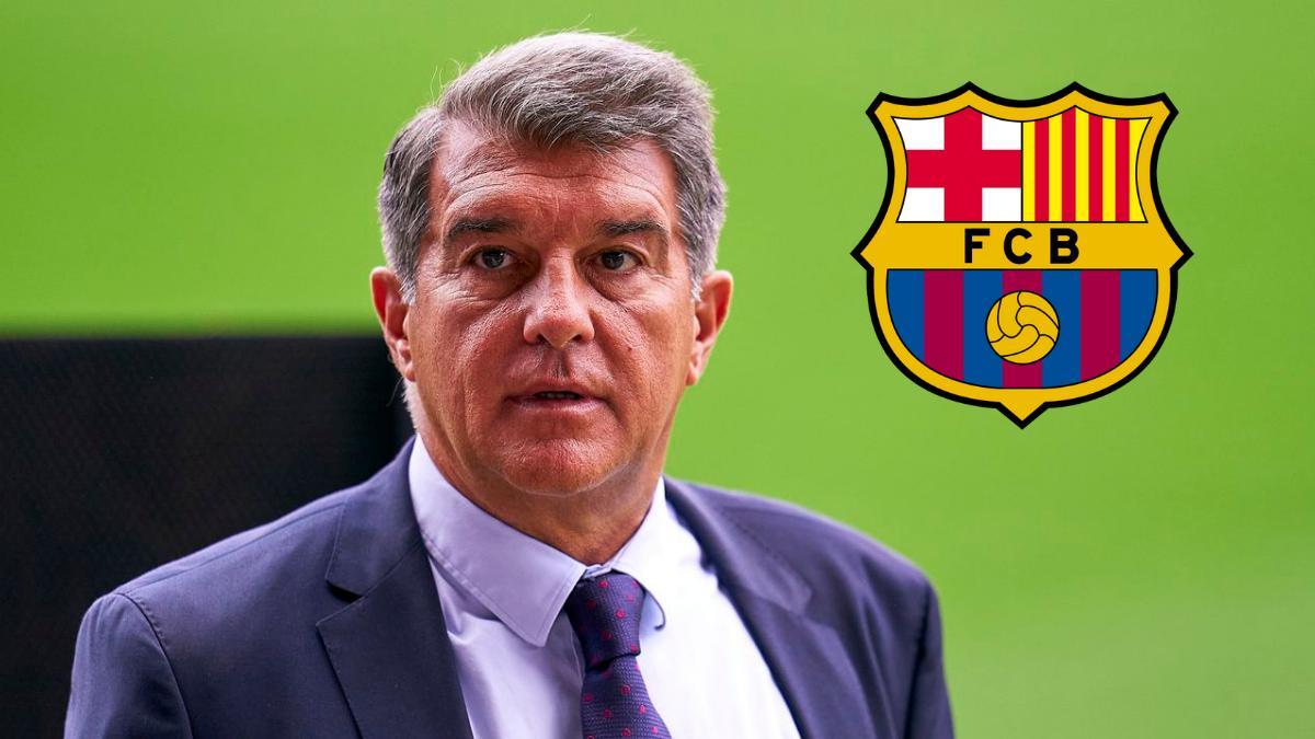 Joan Laporta reveals the true extent of FC Barcelona's debt