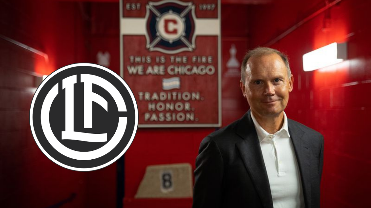 Chicago Fire owner Joe Mansueto buys Swiss club FC Lugano