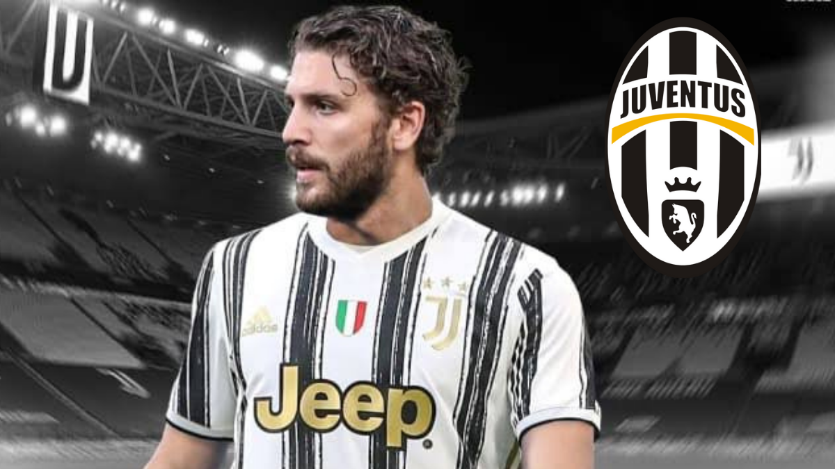Juventus sign midfielder Manuel Locatelli from Sassuolo