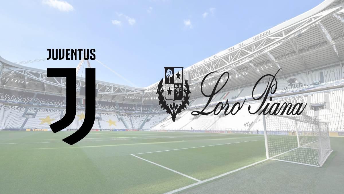 Juventus signs Loro Piana as formal suit partner